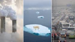L'industrie pétrolière et gazière refuse de parler du climat - 5 leaders environnementalistes déplorent l'impossible dialogue...