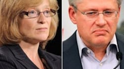 Watchdog Warns Against Harper Government's