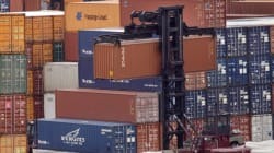 Canada's Merchandise Trade Deficit Shrinks