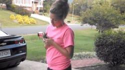 Adiós, lindo conejito: el vídeo que corta el rollo de la