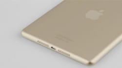 Bientôt un iPad Mini