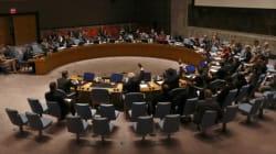 Syrie: l'ONU ordonne la destruction des armes