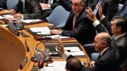 Le projet de résolution sur les armes chimiques en Syrie approuvé à l'unanimité