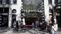 Sephora : des salariés attaquent les syndicats du commerce en