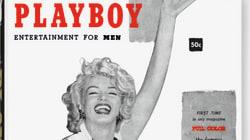 Playboy vintage