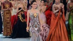 Miss Philippines est couronnée Miss Monde 2013