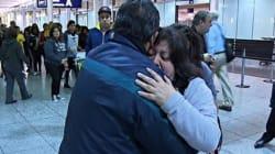 Une famille salvadorienne de Laval a été expulsée ce