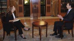 Pour Bachar al-Assad, l'Europe n'a aucune