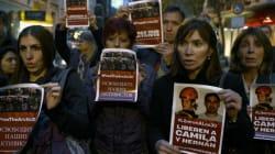 Une cour russe ordonne l'emprisonnement de six autres militants de