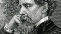 Dickens' Son Did Not Meet Expectations: Victoria