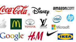 Découvrez quelle marque est devenue la plus puissante du