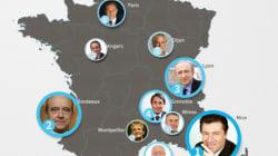 Qui sont les maires les plus influents sur