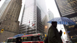 Canada's GDP 'Disappointing' In