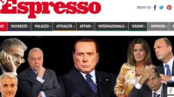 Grafica rinnovata e più contenuti multimediali: il sito dell'Espresso si