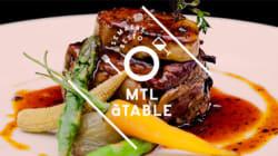 MTL à TABLE : 125 restaurants de Montréal à prix