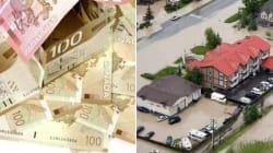 Deadline Set For Flood Relief