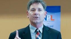Nouveau Parti des Lavallois: dix candidats