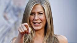 Les quelque 9 millions de fois où Jennifer Aniston a été