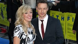James McAvoy's Sister Is