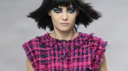 La rivoluzione del tailleur. Alla sfilata Chanel a Parigi anche Kate Perry