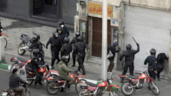 Iran's Enduring Legacy of Violence and