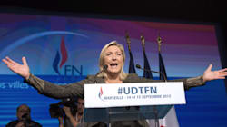 Marine Le Pen lance un collectif de profs