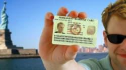 Green card, 50 mila in palio. Parte la lotteria per vincere la Visa