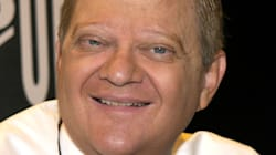 Tom Clancy Dies At