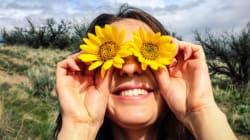 12 cosas que la gente feliz hace de otra forma y por qué empecé a hacerlas