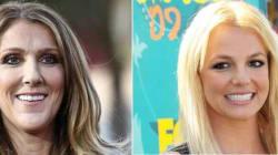 Céline Dion conseille Britney