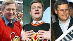 The Mystery Of Harper's Favourite NHL