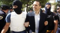 Inculpés, les députés neo-nazis grecs ont à nouveau fait parler les