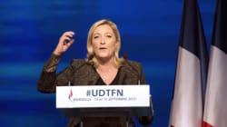 #FNextdroite : quand le PS et Mélenchon défient Le Pen sur les réseaux