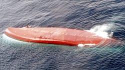 Les 5 naufrages les plus importants du XXIe