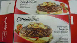 Canadian Burgers Recalled Over E. Coli