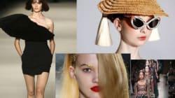 Fashion Week : les 20 choses à piquer ou à laisser aux
