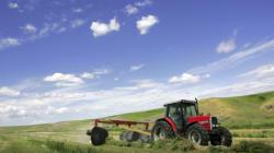 Politiques publiques agricoles: