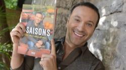 Joël Legendre lance un livre de cuisine