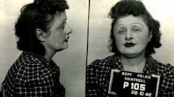 What Prostitutes And Crooks Looked Like In 1940s