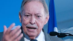 Ex-PQ Premier: Charter Goes Too