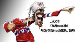 Montreal Turban: