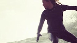 Country's Top Female Surfers To Take To The