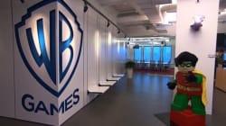 Création de 100 emplois chez Warner Bros à