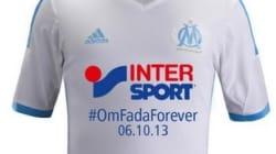 OM-PSG : un maillot sans hashtag mais jamais