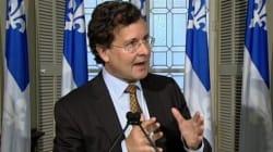 Québec élargit l'accès à l'aide