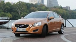 Volvo 'taglia' i motori,ecco i 2 litri da 4 cilindri