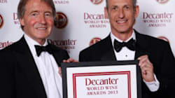 B.C. Winery Takes Top