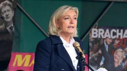 Pour Le Pen, Valls est