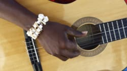 Ruth Mathiang Uses Her Music to Advocate for