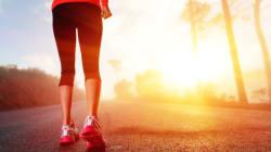 5 raisons d'aller courir demain